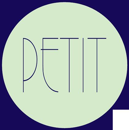 Petit Jewels logo Circle