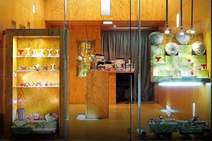 petit jewels shop physical