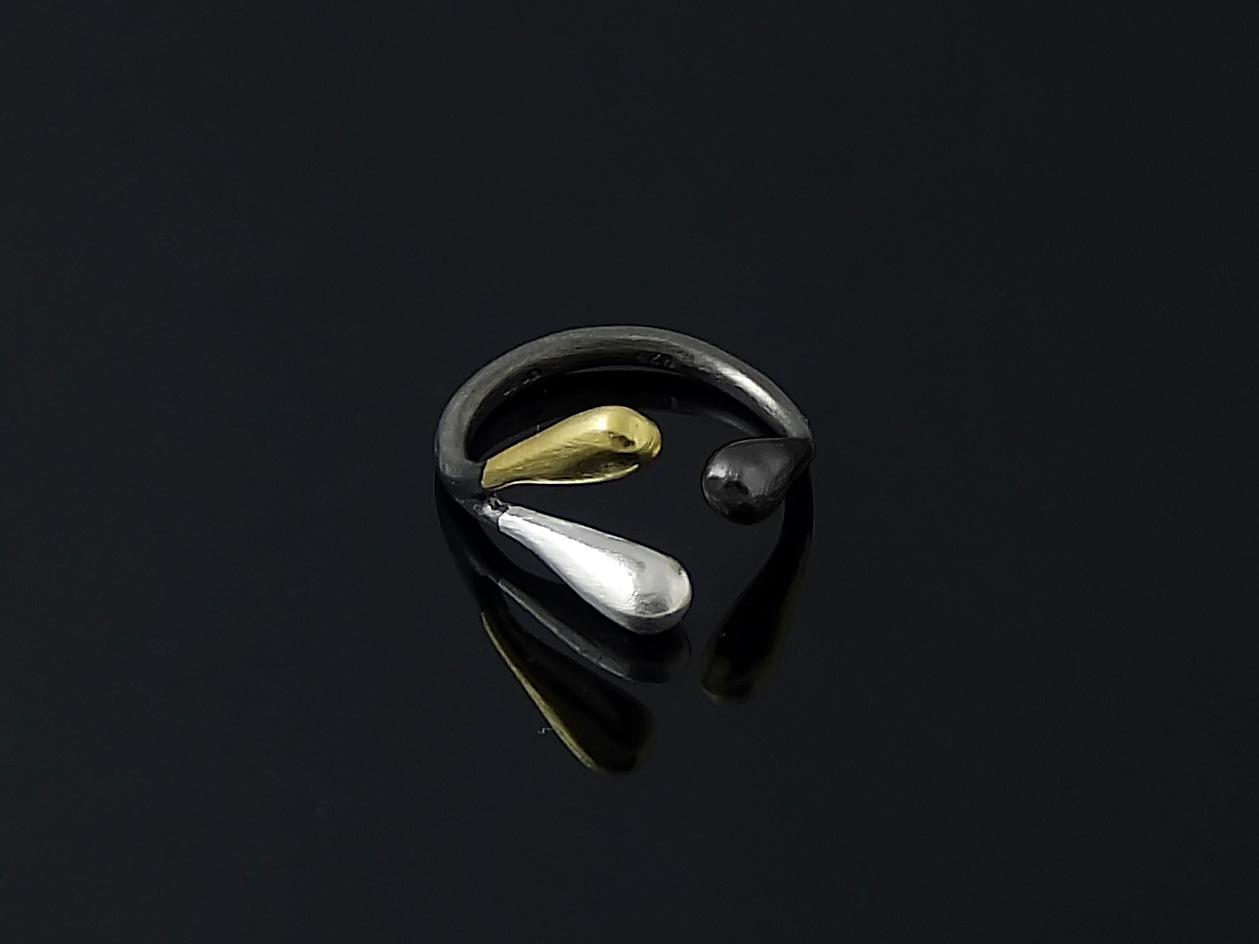 Χειροποίητο δαχτυλίδι